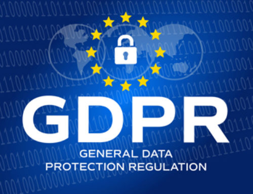 Why GDPR actually does bring something good!