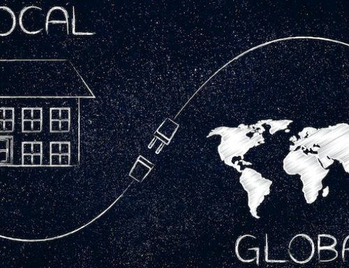 Who to choose? Global vs. Local vendors
